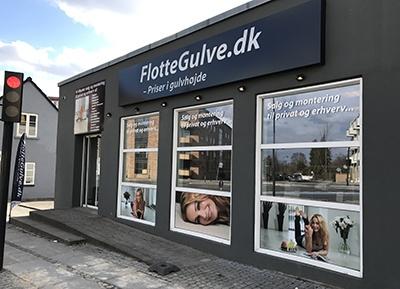 FlotteGulve.dk - Søborg Hovedgade 3 - 2870 Dyssegård