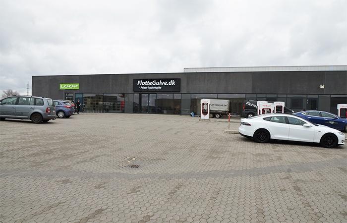 FlotteGulve.dk i Århus