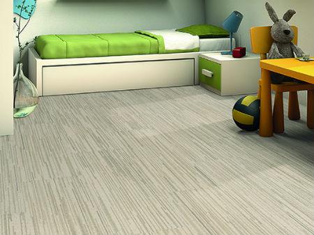 toledo creme er et flott lyst korkgulv. Black Bedroom Furniture Sets. Home Design Ideas