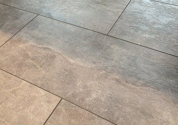 Fantastisk Laminatgulv - slebet beton UZ53