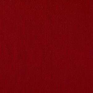 Groovy Nålefilt i flot rød farve QK42