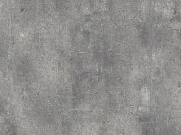 Vinylgulve i mørkegrå med beton look billigt og stort udvalg