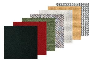 gulvtæppe fliser